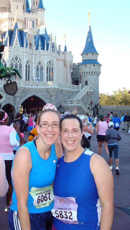 13.1 Cinderella Castle