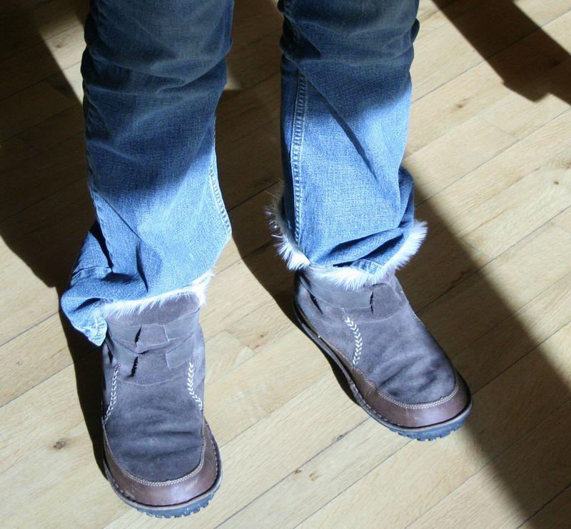 Boot 6