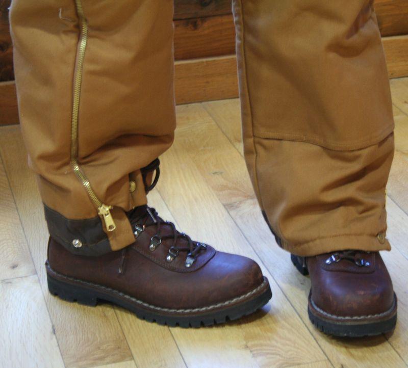 Boot 8