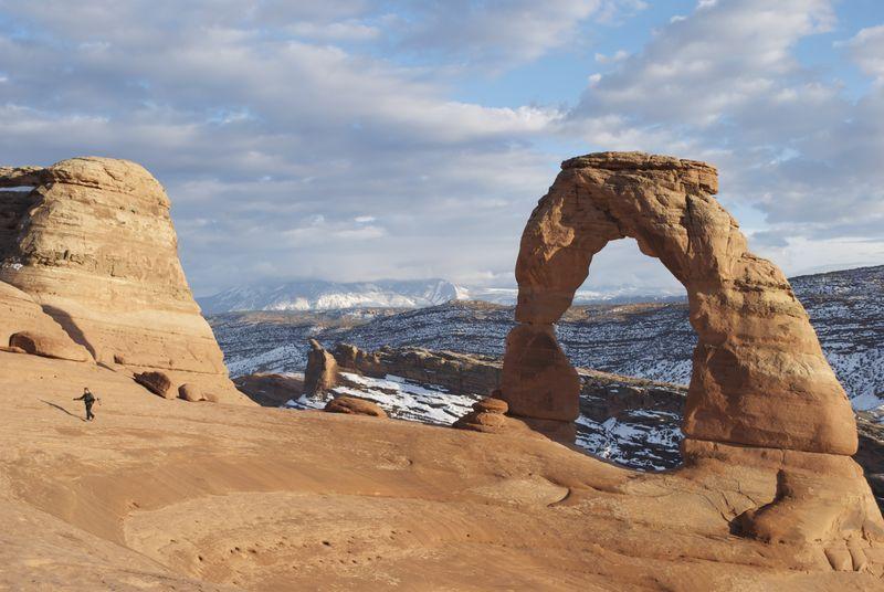 Delicate Arch, Arches Natl Park