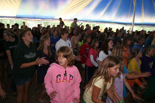 Camper Worship!!! 005