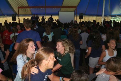 Camper Worship!!! 029