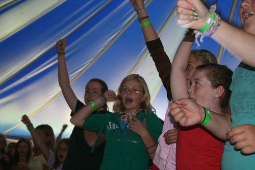 Camper Worship!!! 042